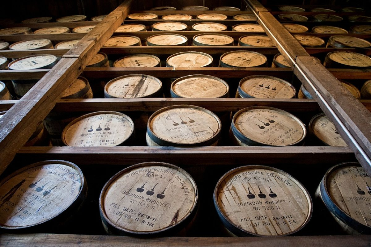 Is Aged Whiskey the best?